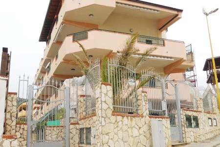 Casa Vacanze a due passi dalla Scala dei Turchi - Apartment