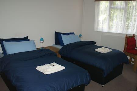 Southgate bedroom Flat - Altro