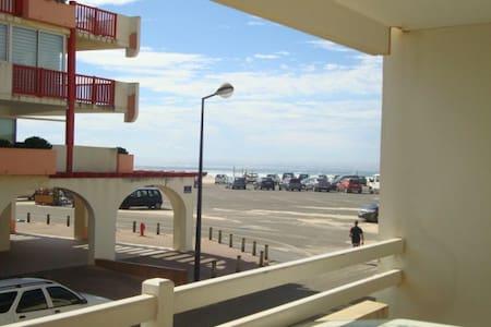 Appartement vue sur l'océan à Vieux - Appartement