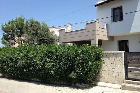 Luxury Villa at Ilıca - Çeşme