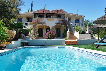 Casa Sereno B&B kamer Beleza - Bed & Breakfast