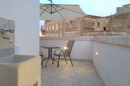 Appartamento Mesagne nel centro storico - Apartment