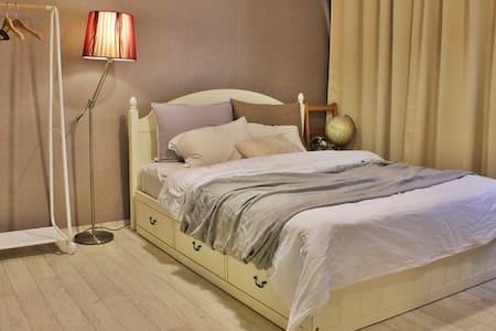 COZY room near Hongdae area - Huis