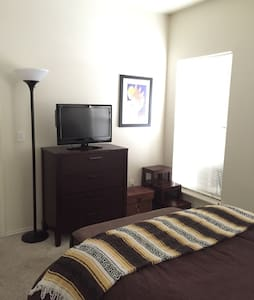 Private Bedroom/Bathroom in PC $72 - Park City - Apartment