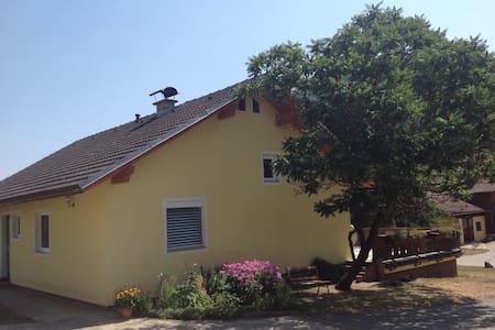 Ferienhaus Beerenthal - Bungaló