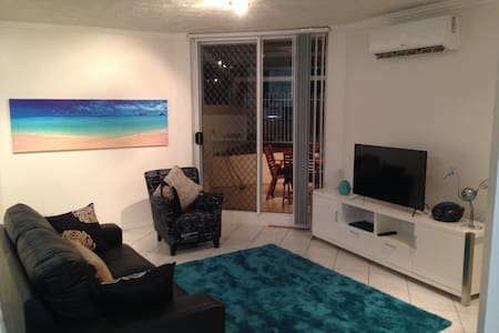 Home away from Home Toowong - Wohnung
