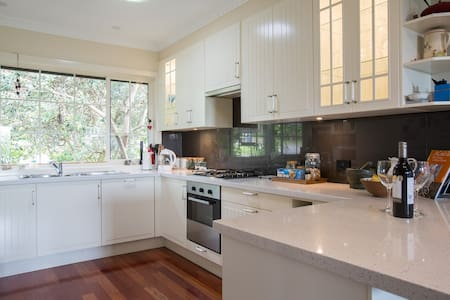 Mornington Peninsula Gateway - Frankston South - House