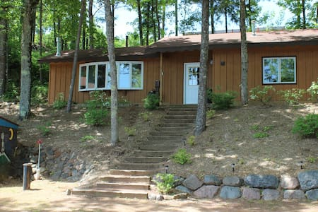 Catfish Cove 2 Bedroom - Eagle River