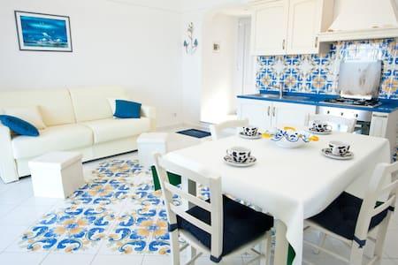 Bilocale Delfino - Le Forna - Apartmen
