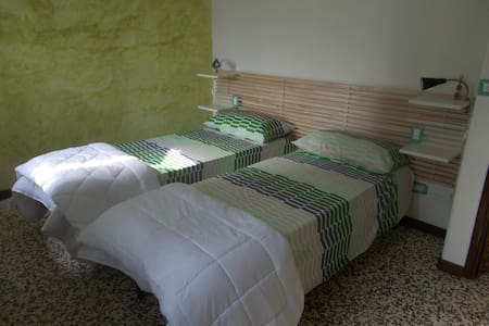 Camera Melograno - Bed & Breakfast