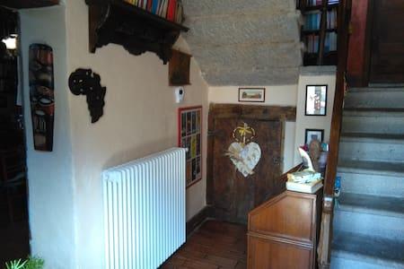 L'Angolo del Frasca - Castiglione d'orcia - Blockhütte