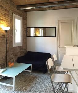 Room in Barceloneta. - Barcelona - Apartment