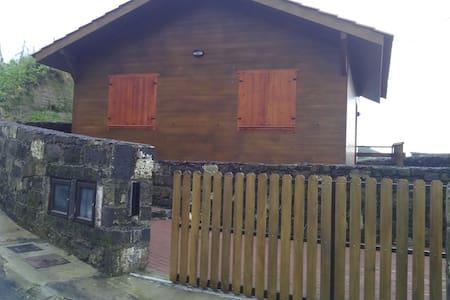 Casa dos Manos - Furnas