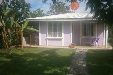 Roo's Rental - Ház