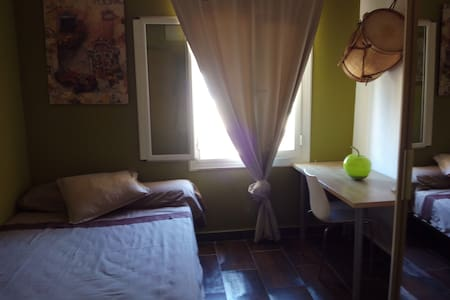 Bed and breakfast in the city center. - Seluruh Lantai