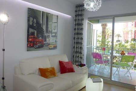 Pobla Beach II - Appartamento