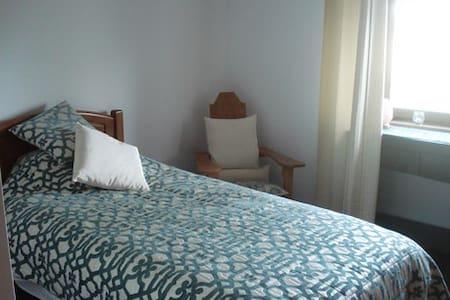 Quinta da Luz B&B - Zen Bedroom - Lajes