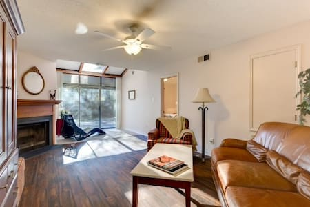 Spacious Covington Townhouse - Covington - Casa adossada