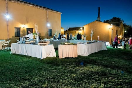 Agriturismo Busambra, Ficuzza - Bed & Breakfast