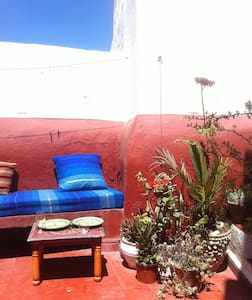 La Baraka, médina d'Essaouira - Ev