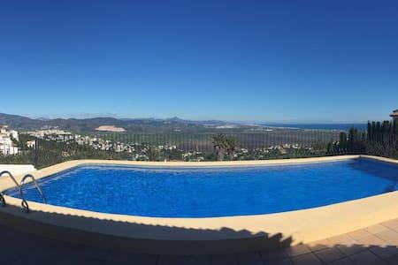 Casa Leon, Monte Pego - Villa