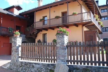 Maison Resselin Stella Alpina - Lejlighed