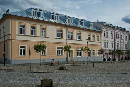 luxury apartment - Kašperské Hory - Appartamento