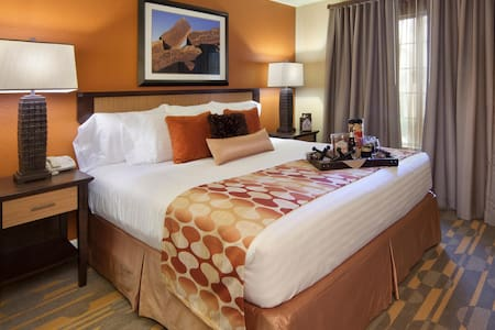 Luxurious 2BR@Strip, New Year's Eve - Las Vegas - Villa