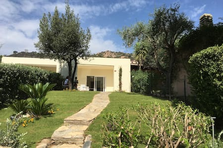 Charming Oleandro Villa at  Is Molas  Golf Resort - Pula
