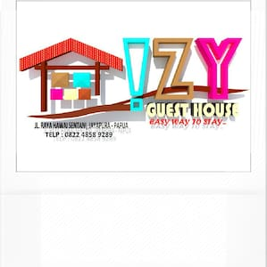 IZY GUEST HOUSE, easy way to stay.. - Ház