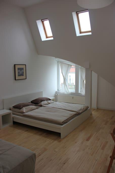 Zimmer für 3