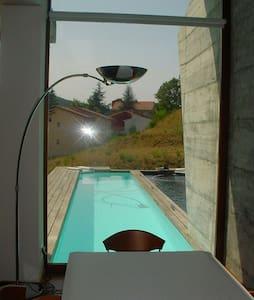 Casa moderna - Ripoll - Casa