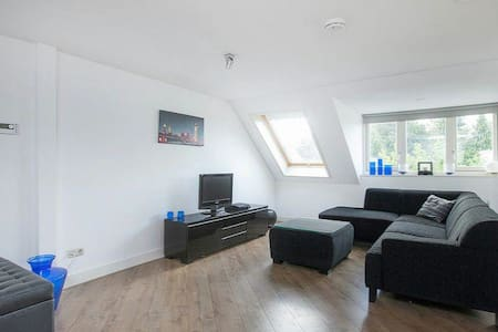 Soest - Soest - Appartement
