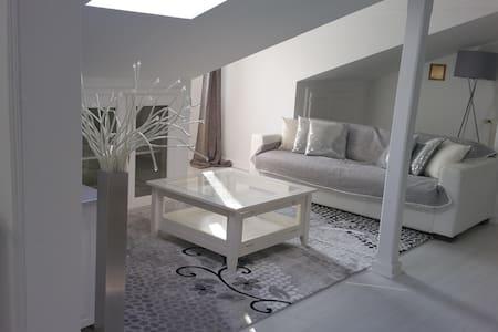 Appartement 4-6 personnes - Apartment