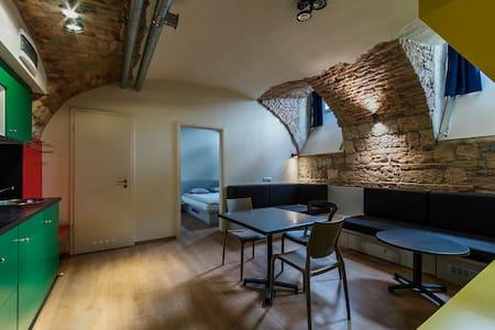 Dice Apartment 4 - Appartement