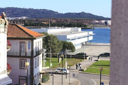 LODGE C IN THE HEART OF VIANA - Viana do Castelo - Bed & Breakfast