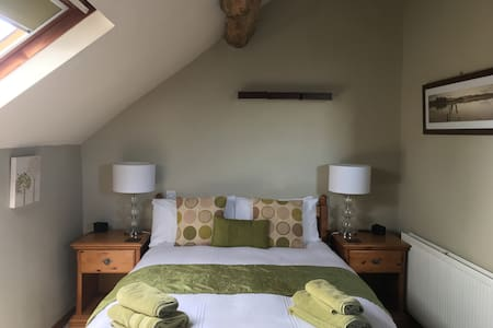 Cosy & homely Owslow Cottage - Matlock - Hus