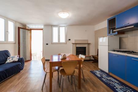 Villino vicino al mare con ampi spazi all'esterno - Apartment