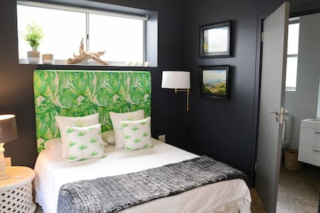 Fun, creative, colourful rooms - Bed & Breakfast