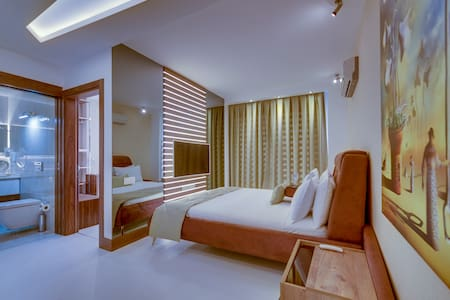 CONCEPT SUITES - Aydin