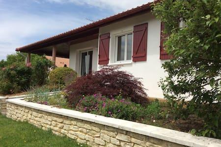 villa de plein pied - Urcuit - Villa