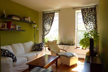 Cool apartment in El Barrio - Apartmen