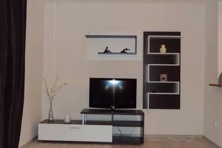 Уютная квартира-студия - Minsk - Apartment