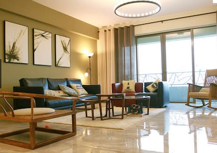 天龙居小区 - 桂林 - 公寓
