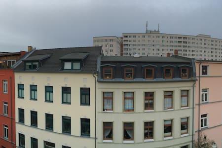Schlafsofain Stadtnähe - Rostock
