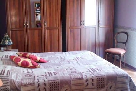 Ampio appartamento - Genzano di Roma - Apartamento