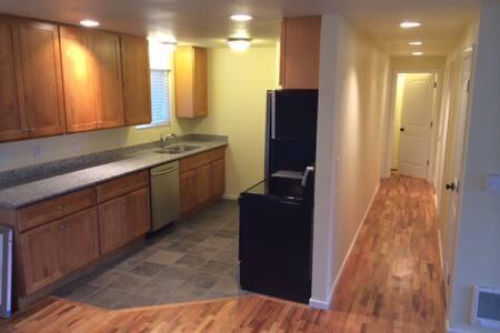 Remodeled Home Tacoma - Parkland