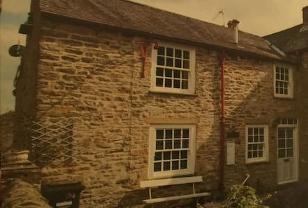 2 Dbl Rms,Wifi, Richmond, Nth Yorks - Maison