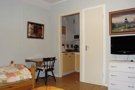 Magnusdal  ( Gamla gårdsnamnet ) - Apartamento