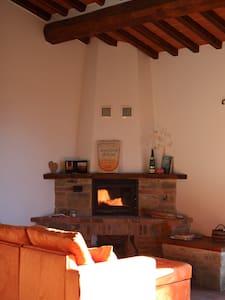 PICCOLA PALADINA - Monteleone D'orvieto - Bungalo